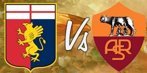 Per la quarta volta Genoa-Roma termina 0-1