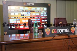 Contro il Napoli si ferma la serie delle ventisette gare sempre in gol per la Roma