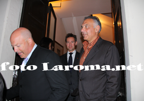 James Pallotta acquista quote Unicredit