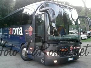 Chievo-Roma 3-5 regala a Spalletti il record di gol fuori casa