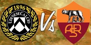 Udinese-Roma per la quinta volta finesce 0-1. I precedenti